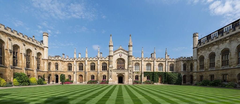 Lugares Turísticos de Cambridge