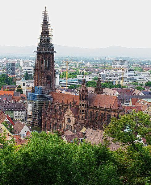 Lugares Turísticos de Münster