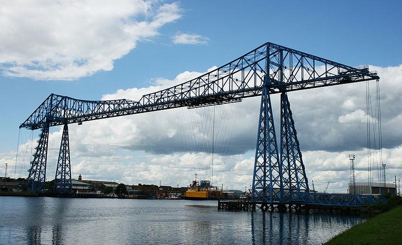 Lugares Turísticos de Middlesbrough