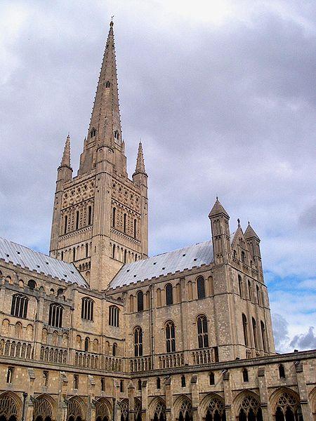 Lugares Turísticos de Norwich