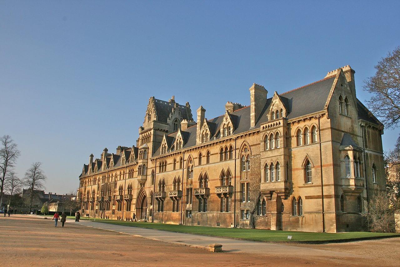 Lugares Turísticos de Oxford