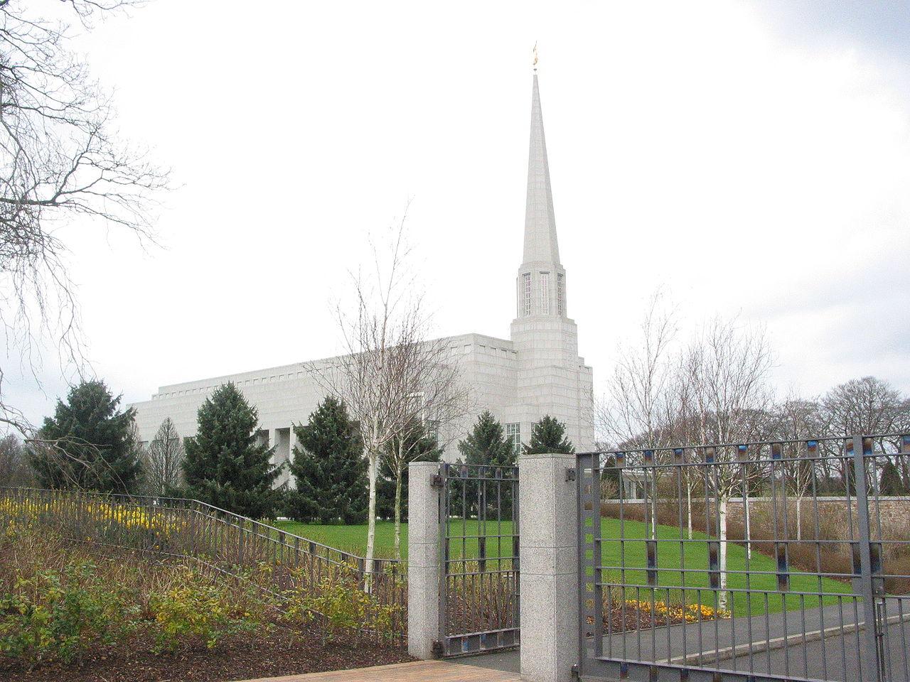 lugares turísticos de Preston