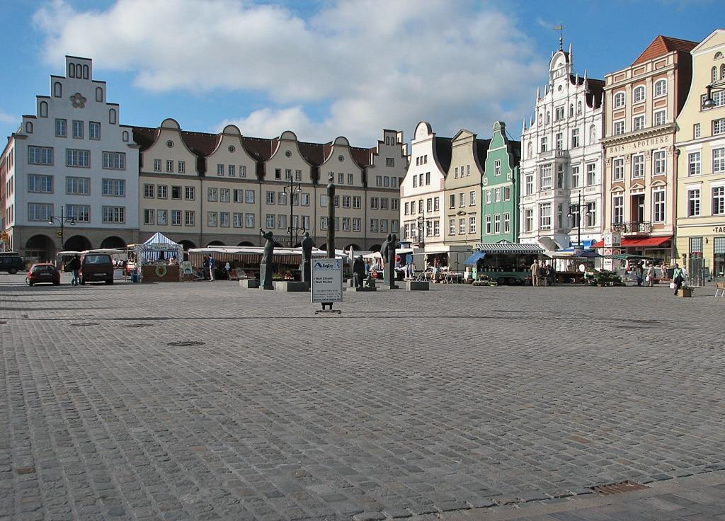 Lugares Turísticos de Rostock