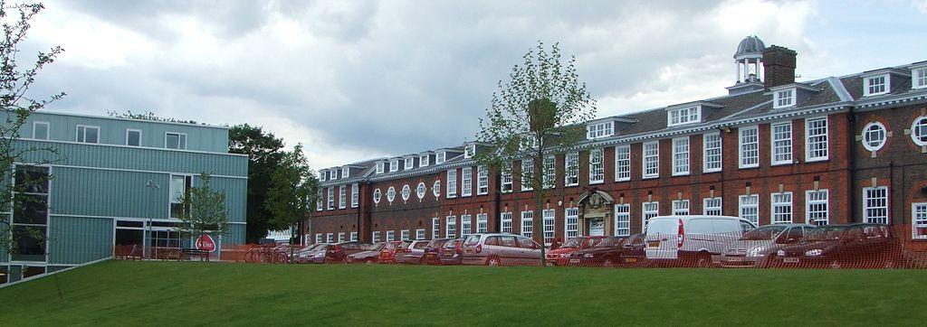 Lugares Turísticos de Watford