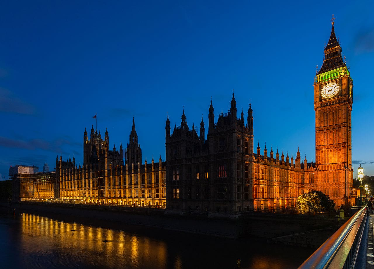 Lugares Turísticos De Inglaterra