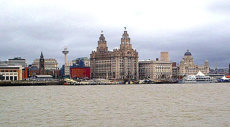 Lugares Turísticos de Liverpool