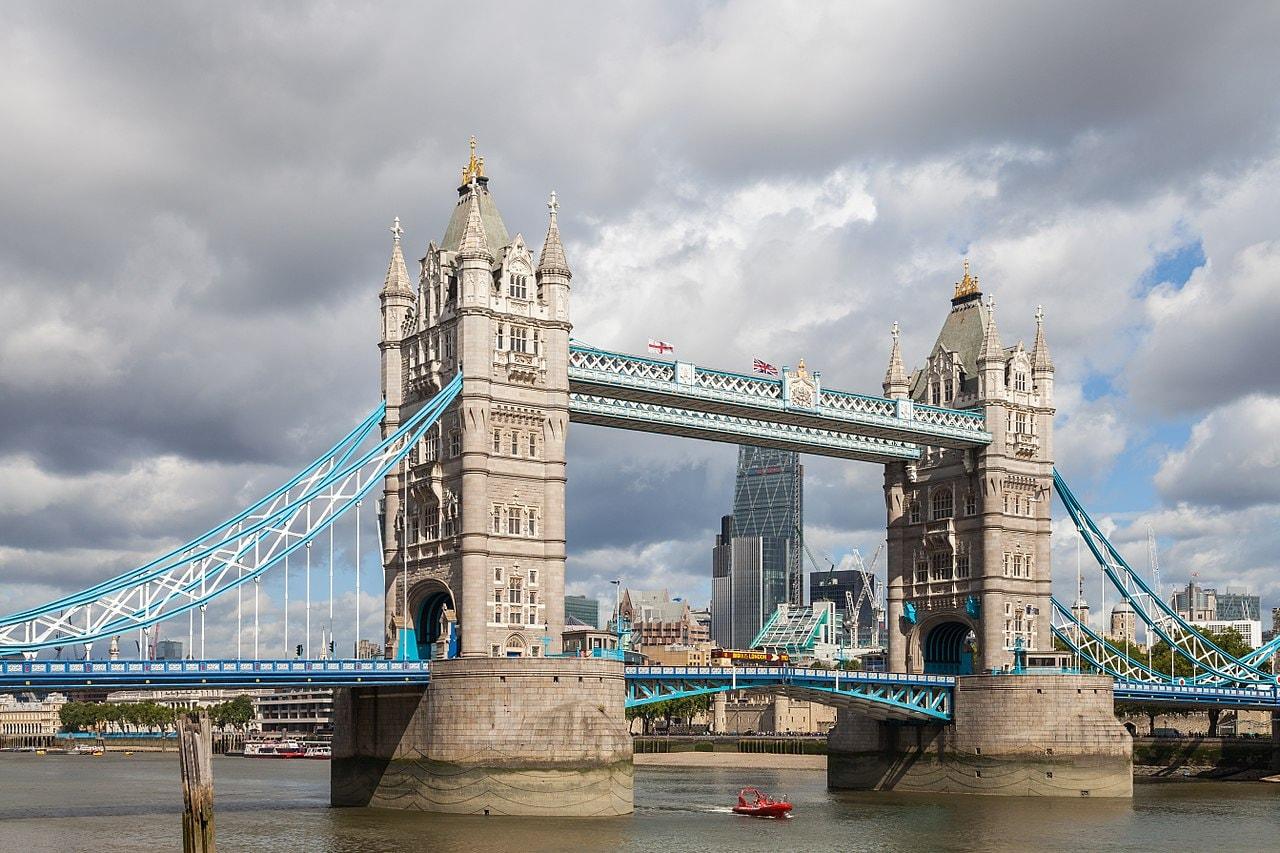 Lugares Turísticos de Londres