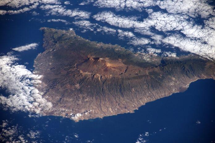 Lugares turísticos en Tenerife