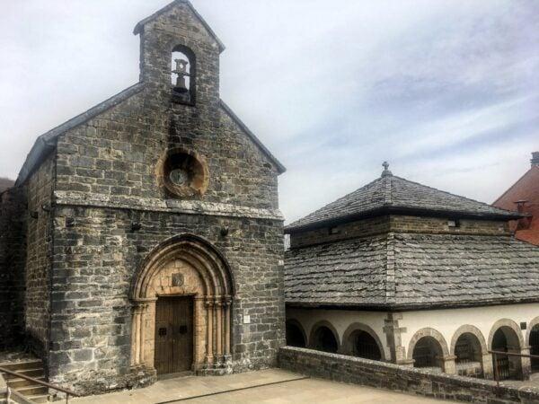 Lugares turísticos en Navarra