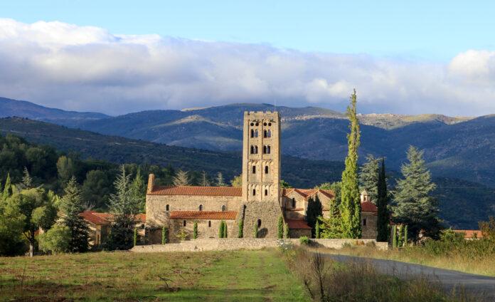 Lugares turísticos en Cataluña
