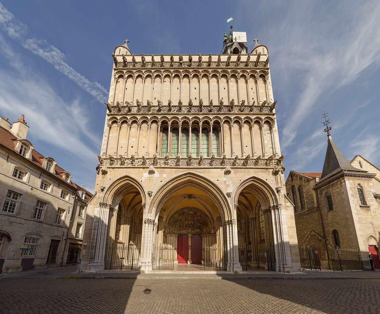 Lugares Turísticos de Dijon