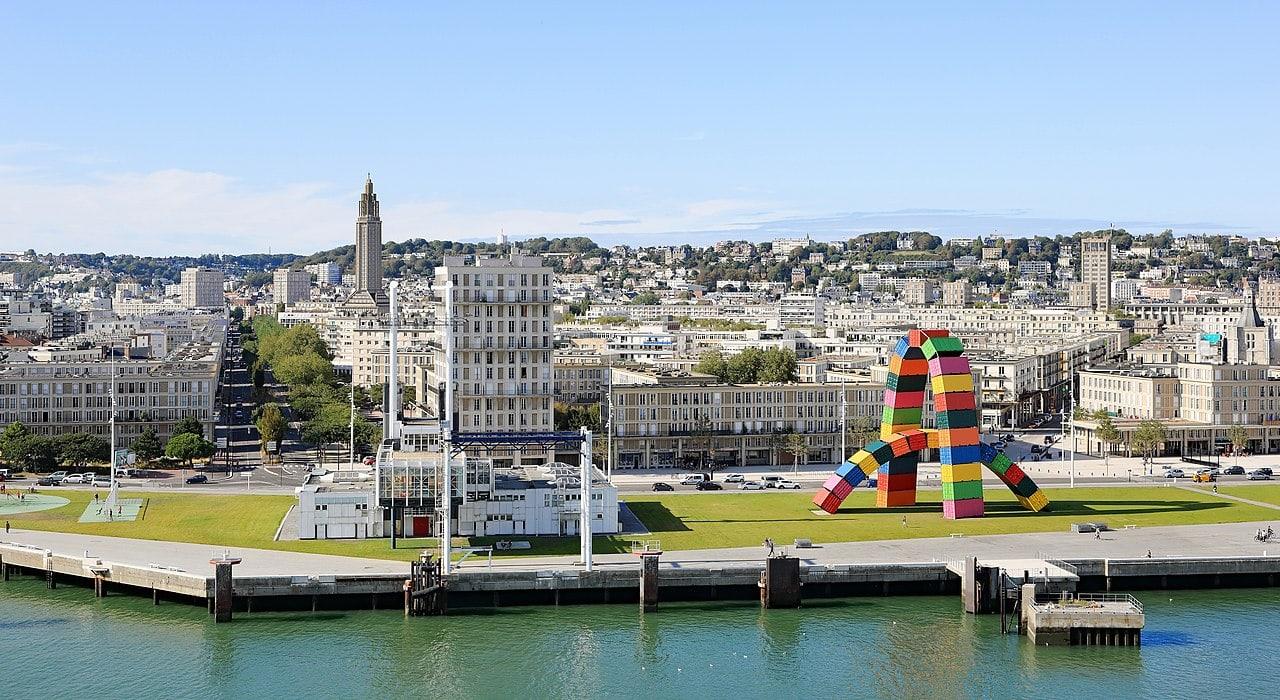 Lugares Turísticos de Le Havre