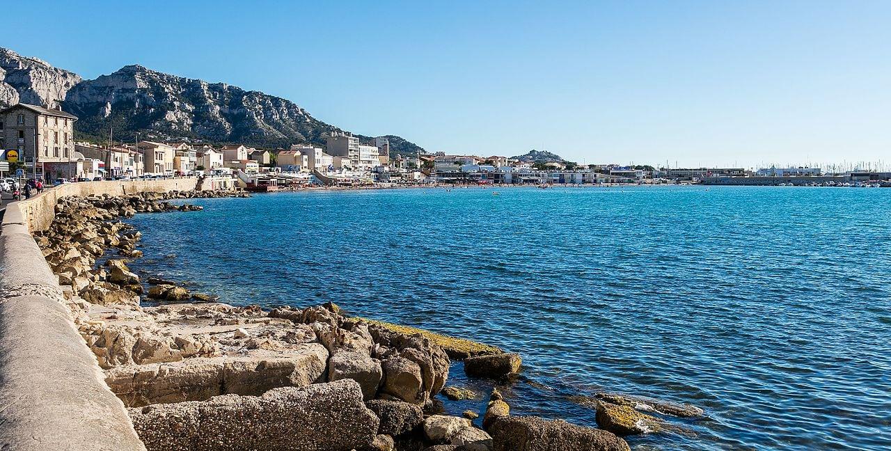 Lugares Turísticos de Marsella