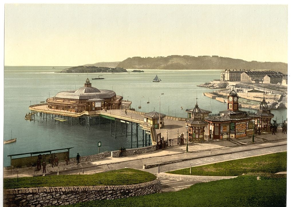 Lugares Turísticos de Plymouth
