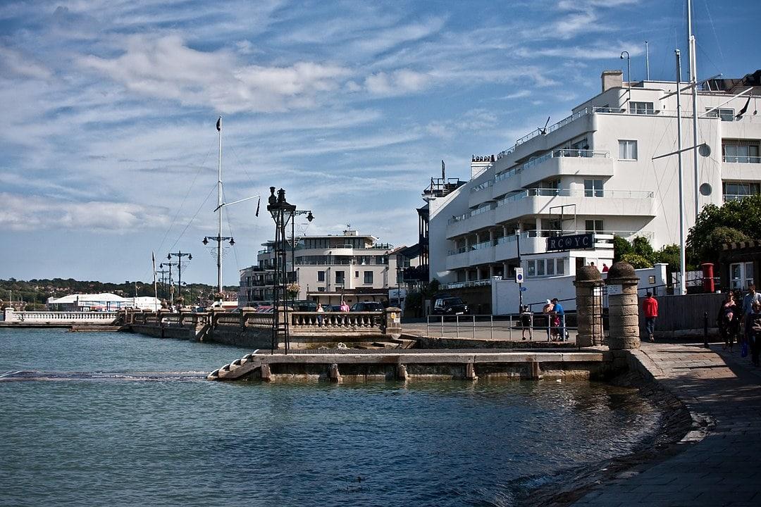 Lugares Turísticos de Southampton