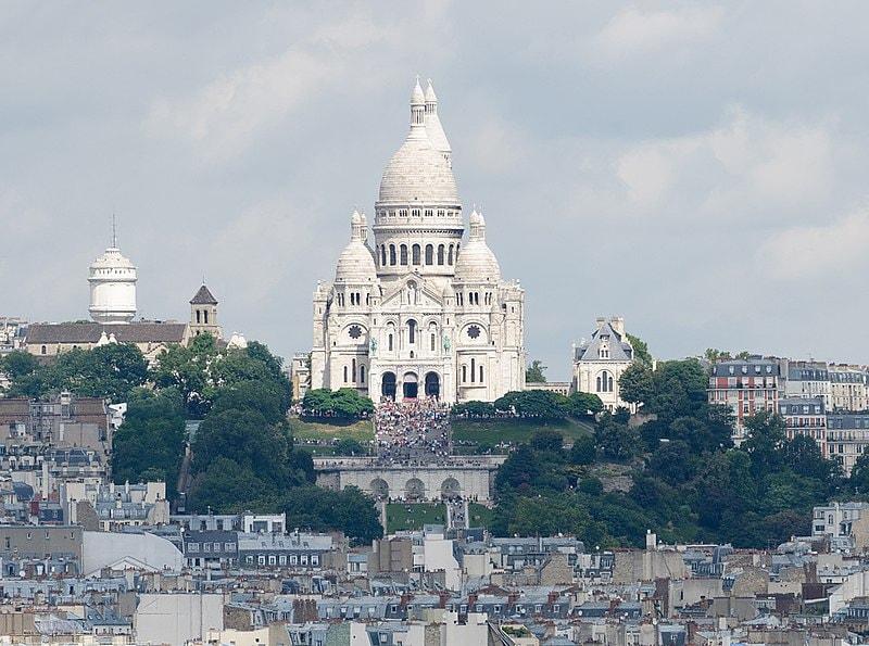 Lugares Turísticos De Francia