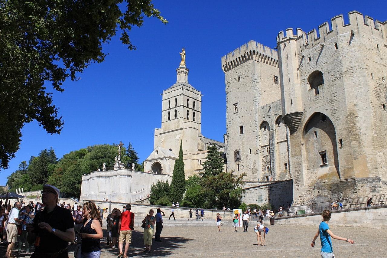 Lugares Turísticos de Avignon