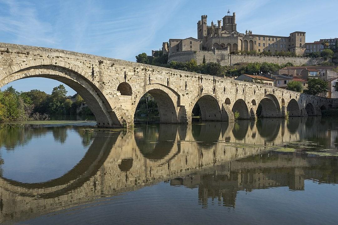 Lugares Turísticos de Béziers
