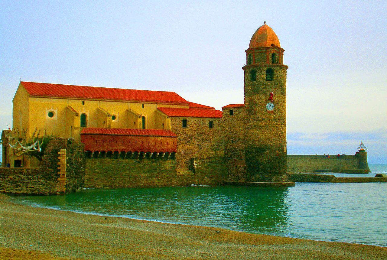 Lugares Turísticos de Collioure