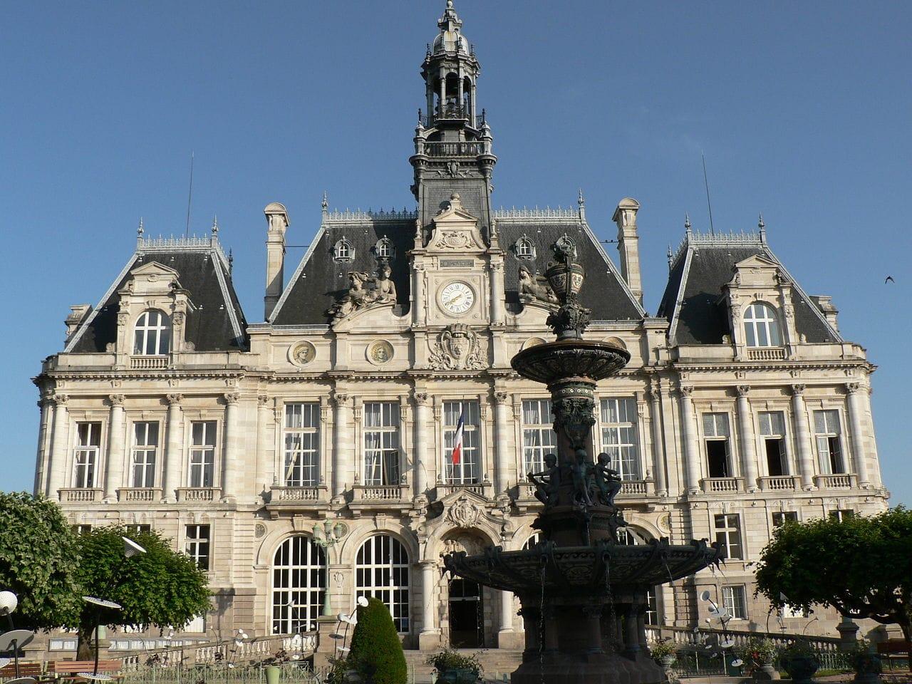 Lugares Turísticos de Limoges