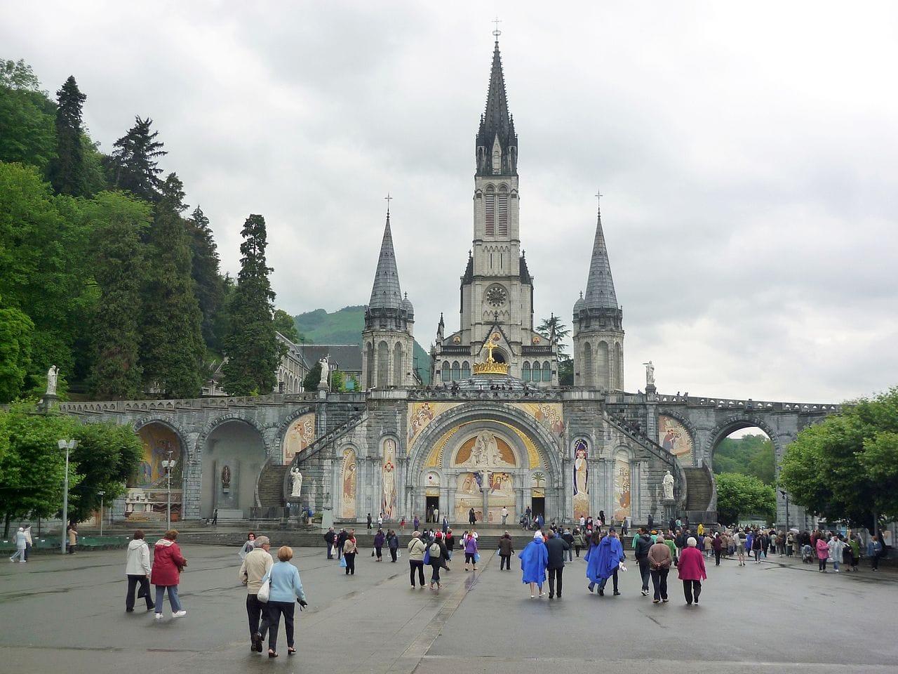 Lugares Turísticos de Lourdes