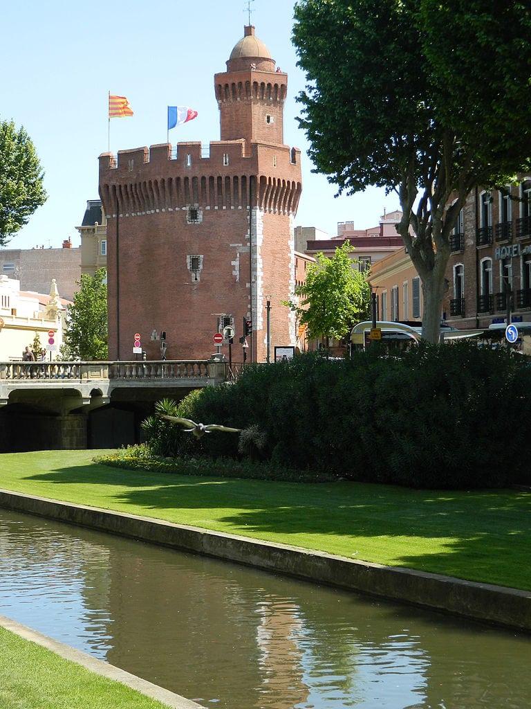 Lugares Turísticos de Perpignan