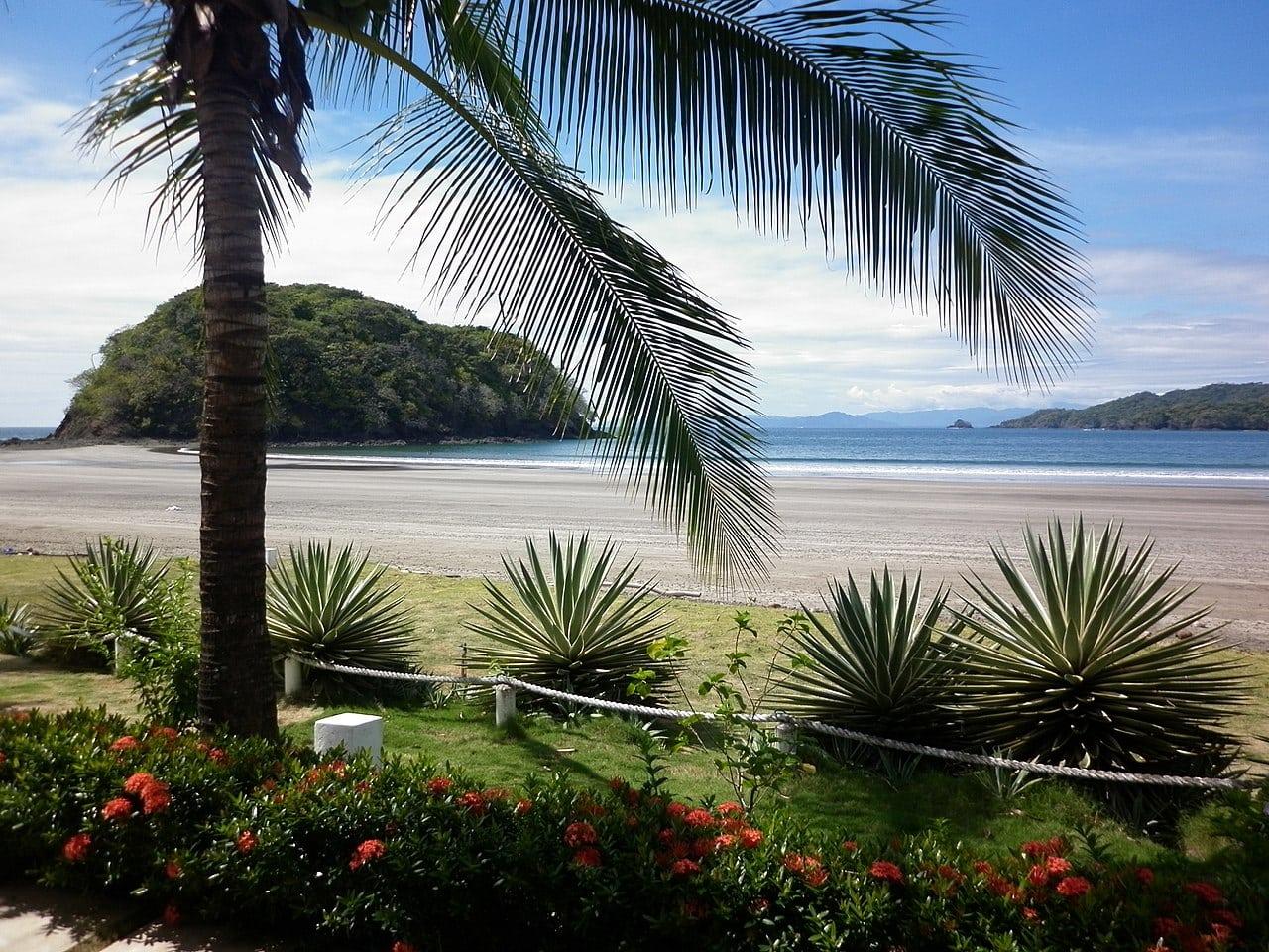 Lugares Turísticos de Mariato