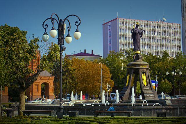 Lugares Turísticos de Krasnodar