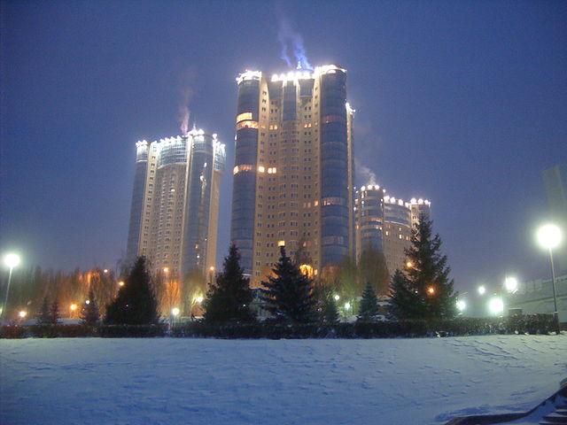 Lugares Turísticos de Samara