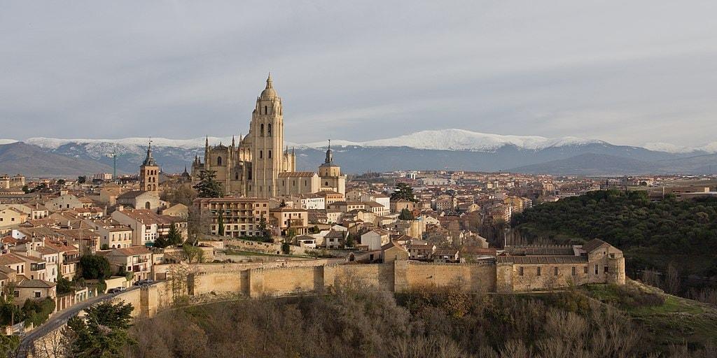 Cosas Para Hacer en Segovia