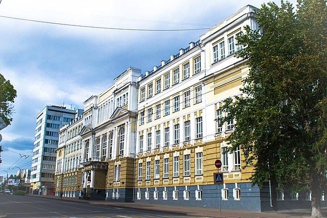 Lugares Turísticos de Oryol