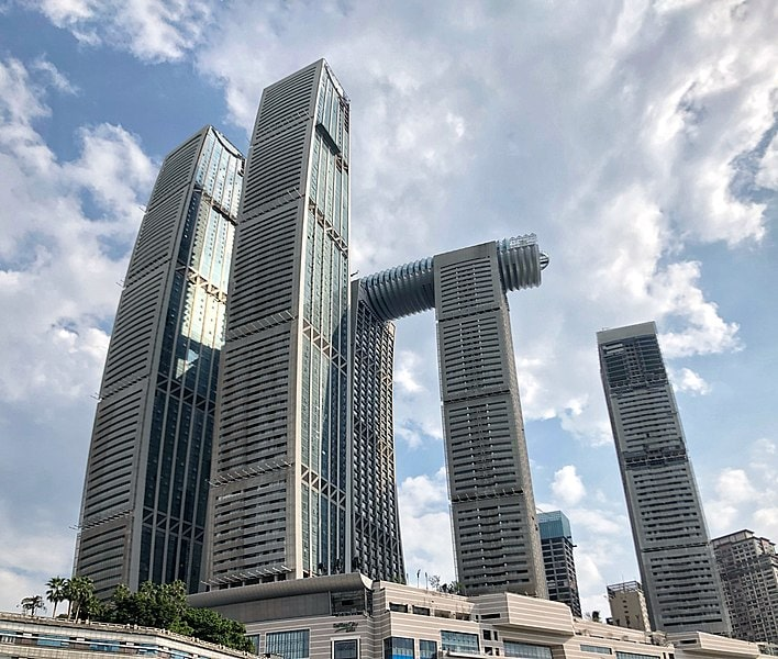 Lugares Turísticos de Chongqing