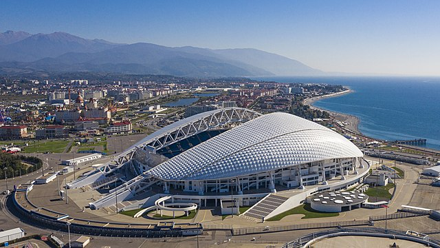 Lugares Turísticos de Soch