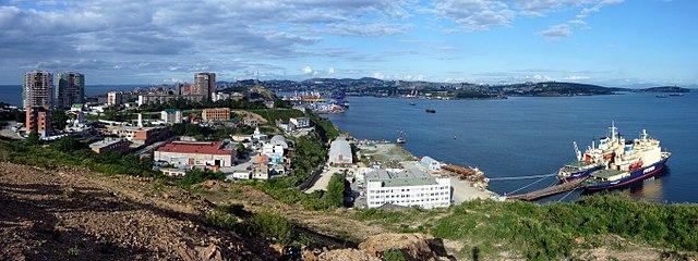 Lugares Turísticos de Vladivostok