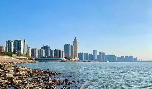 Lugares Turísticos de Wuhu