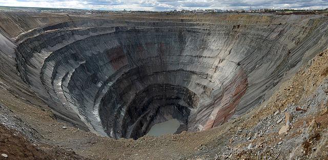 Lugares Turísticos de Yakutia