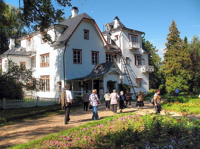 Lugares Turísticos de Kaluga