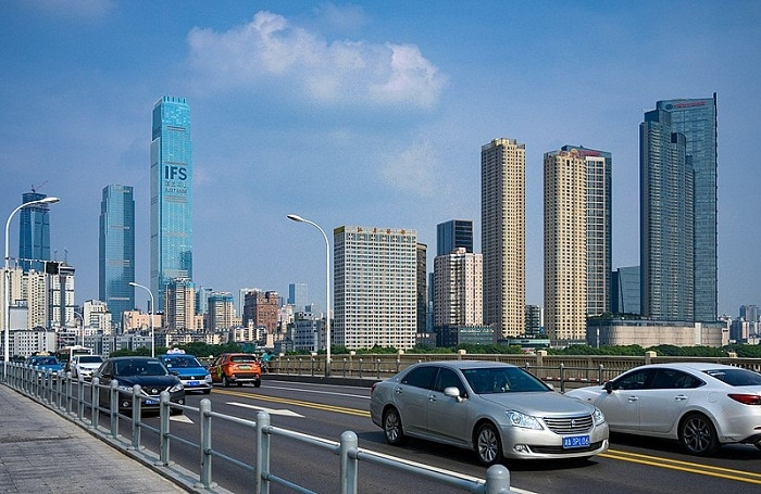 Lugares Turísticos de Changsha