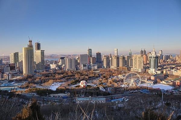 Lugares Turísticos de Dalian