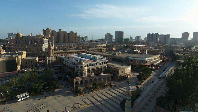 Lugares Turísticos de Kashgar