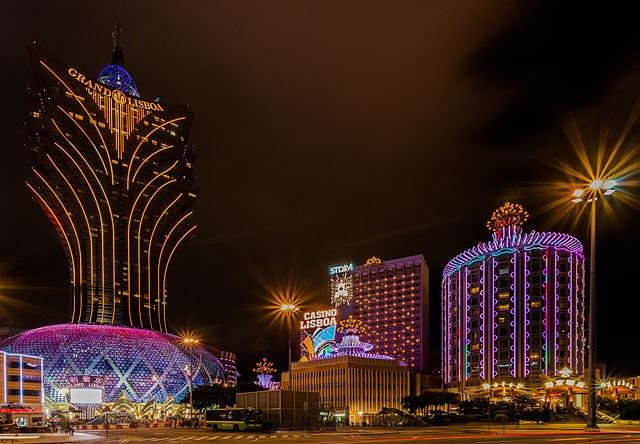 Lugares Turísticos de Macao