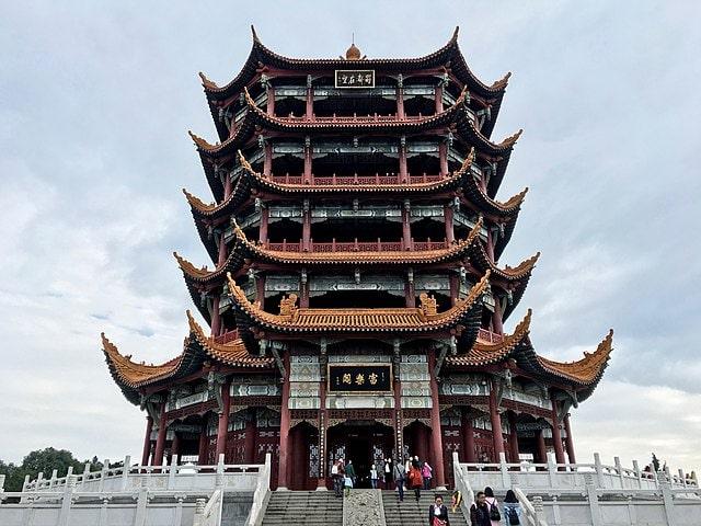 Lugares Turísticos de Mianyang