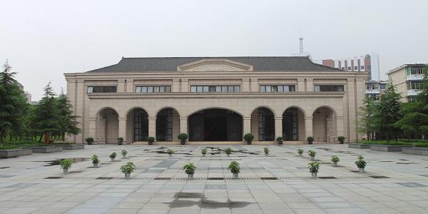 Lugares Turísticos de Nanchang