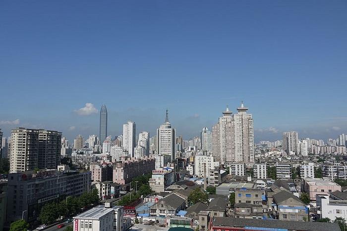 Lugares Turísticos de Wenzhou
