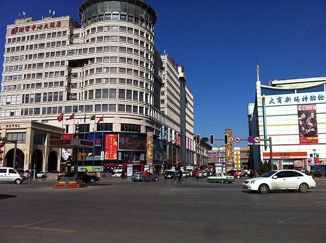 Lugares Turísticos de Yingkou