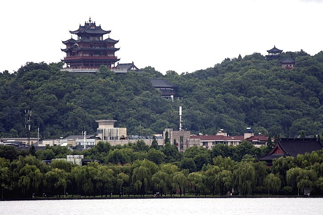 Lugares Turísticos de Zhenjiang