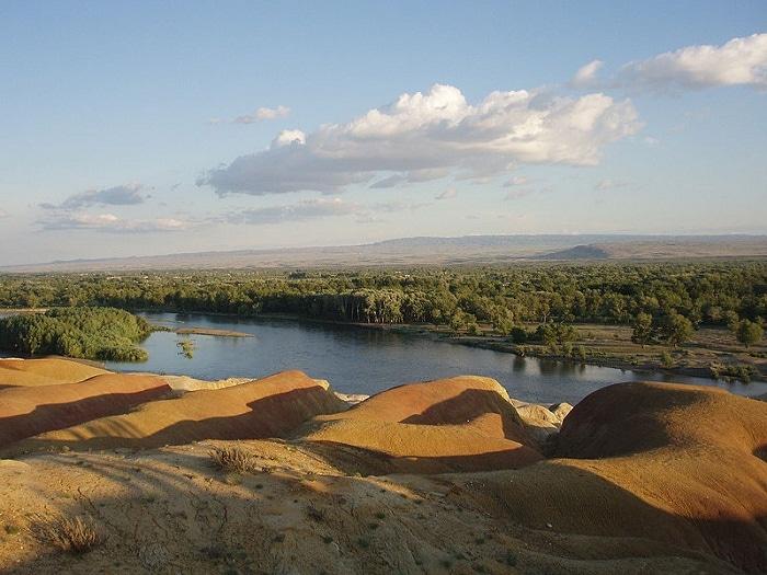 Lugares Turísticos de Altay