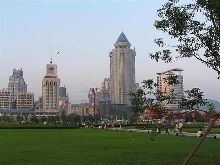 Lugares Turísticos de Guiyang