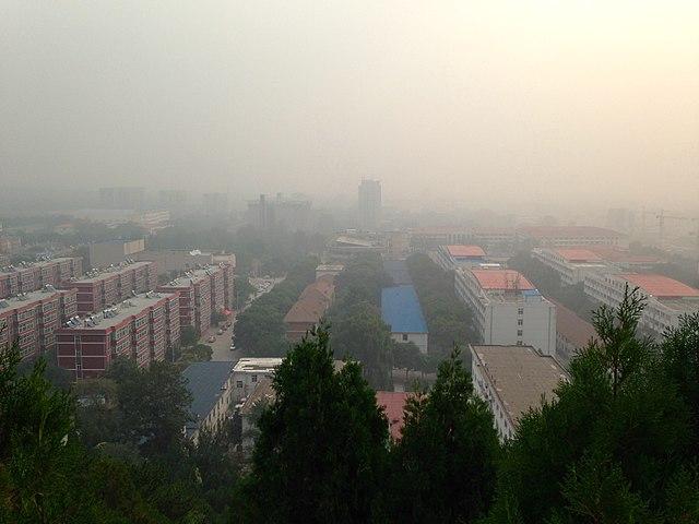 Lugares Turísticos de Taiyuan