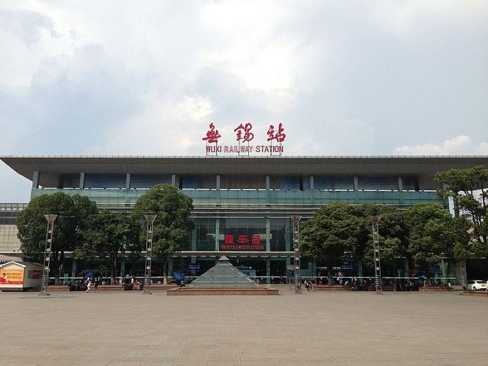 Lugares Turísticos de Wuxi
